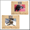 His or Her Pet Royal Highness Photo Frame