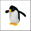 Mighty Penny Penguin Jr. Artic Dog Toy