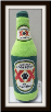 Dogs Equis Beer Plush Dog Toy by Dog Diggin Designs