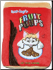 Fruit Poops - Poop Squeaks Dog Chew Toys