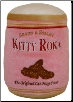 Kitty Roka - Poop Squeaks Dog Chew Toys