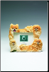 Pomeranian Photo Frame (SKU: DBBreed-PomeranianFrame)