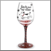 Wine Glass - Fetch Me My Wine