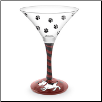 Martini Glass - Fetch Me My Drink