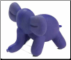 Large Emma the Elephant Balloon Dog Toy by Charming Pet Products