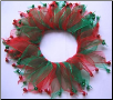 Christmas Bell Party Collar or Tutu