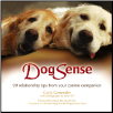 Dog Sense Book (SKU: DBBOOK-Dog Sense Book)