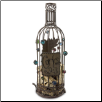 Cork Cage - Wine Bottle (SKU: Epic-91-035)
