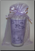Furry Angel Pet Memorial Candle (SKU: DBS-FurryCandle)