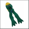 Get Wet Green Frog Legs Toy by Doggles (SKU: DB-GetWetFrogGreen)