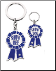 Dog/Owner Show Dog Key Chain Charm Sets by Little Gifts