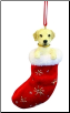 Labrador Holiday Ornament (SKU: DBORN-Labrador)