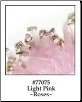 Light Pink Roses Party Collar or Tutu