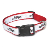 Adopt Dog Collar & Lead