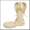 MEMORIAL ANGEL CANDLE GIFT