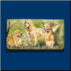 Golden Retriever Wallets (SKU: DBB-RGO-W)