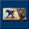 Labrador Retriever Wallets (SKU: DBB-RLA-W)