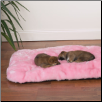 Slumber Cushion Dog or Cat Bed (SKU: DB-SlumberBed)