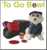 Furry Traveler - To Go Bowl