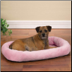 Slumber Pet Soft Terry Crate Beds