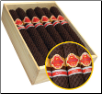 "Doggie Stoggies - Dog Cigar Toy 11"" by Loopies Swag (SKU: dbtoy-doggiestoggies)"