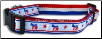 Democrat Dog Collar (SKU: MPP-DC)