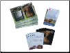 Dog Care & Training Tips/Recipes Double Deck Playing Cards (SKU: DBFF-DCDD)