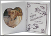 Furry Angel Pet Memorial Photo Frame (SKU: DBS-FurryFrame)