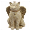 Cat Angel Garden Memorial Figurine (SKU: GL-469092)