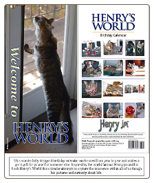 Henry's World Products