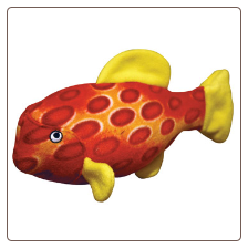 Mighty Toy Nature Fish - Sammy McSnapper
