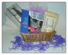 Sympathy Gift for Loss of a Beloved Cat