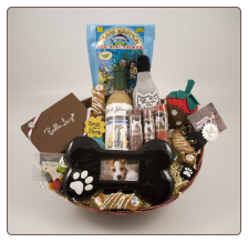 First Dog Best In Show Gift for Dog & Owner!